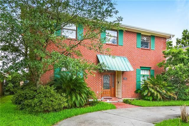 3820 Simone Garden Street, Metairie, LA 70002 (MLS #2211206) :: Robin Realty