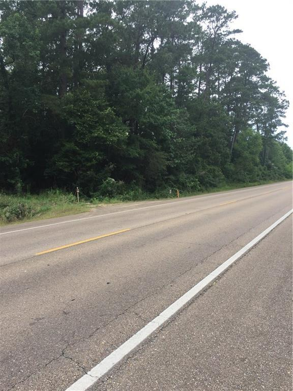 TBD E La. 22 Highway, Ponchatoula, LA 70454 (MLS #2211236) :: Robin Realty