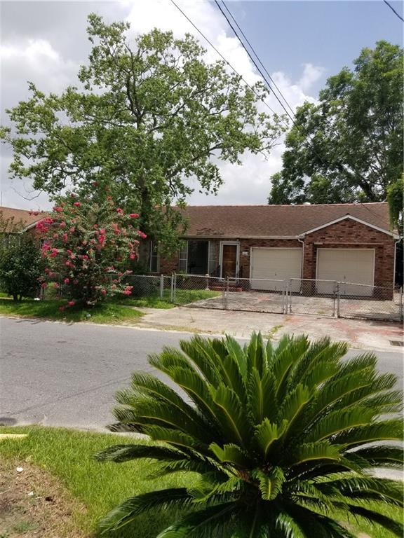 6209 W Field Street, Marrero, LA 70072 (MLS #2211259) :: Watermark Realty LLC
