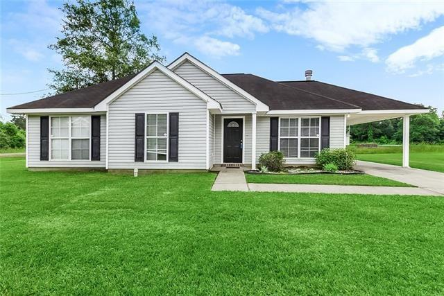 16244 Charleton Drive, Hammond, LA 70403 (MLS #2211309) :: Watermark Realty LLC