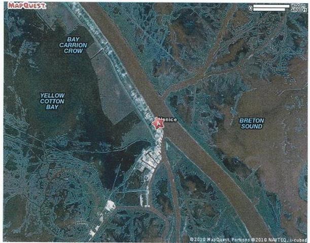 41765 Hwy 23 Highway, Venice, LA 70091 (MLS #2211412) :: Turner Real Estate Group