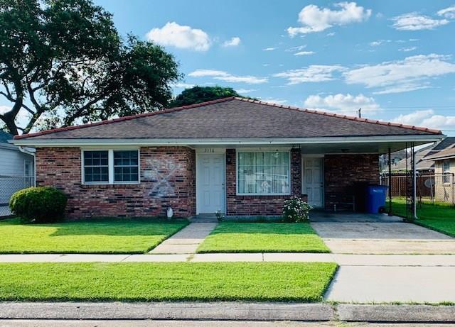2116 Valmar Drive, Meraux, LA 70075 (MLS #2211789) :: Turner Real Estate Group