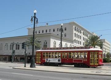 1201 Canal Street #464, New Orleans, LA 70112 (MLS #2211814) :: Inhab Real Estate