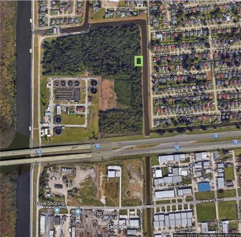 W Garden, Kenner, LA 70064 (MLS #2211821) :: Watermark Realty LLC