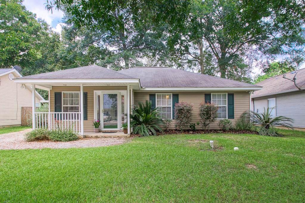 70313 D Street, Covington, LA 70433 (MLS #2212452) :: Turner Real Estate Group