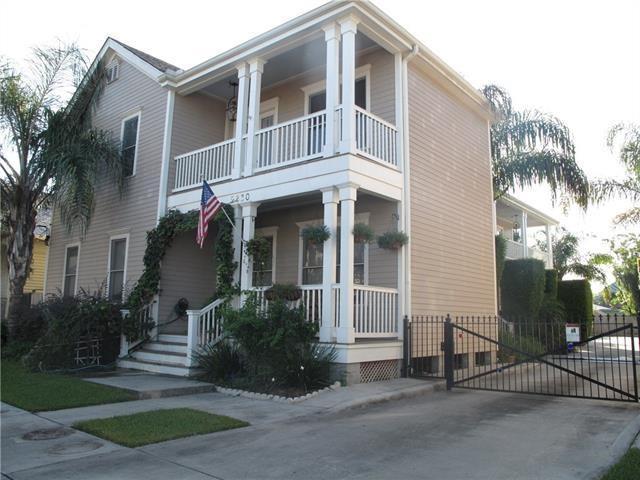 2830 Constance Street A, New Orleans, LA 70115 (MLS #2212774) :: Crescent City Living LLC