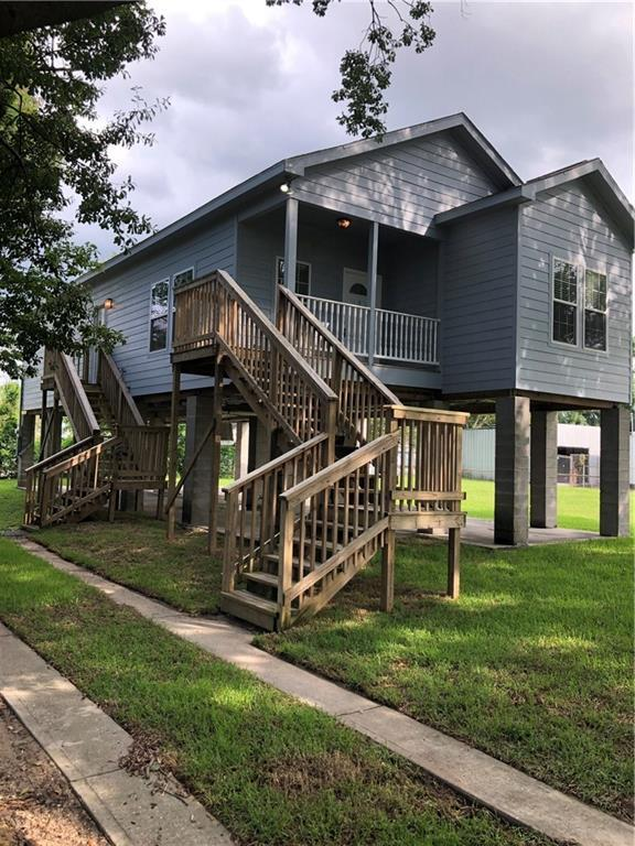 15 Carroll Drive, Chalmette, LA 70043 (MLS #2213012) :: Inhab Real Estate