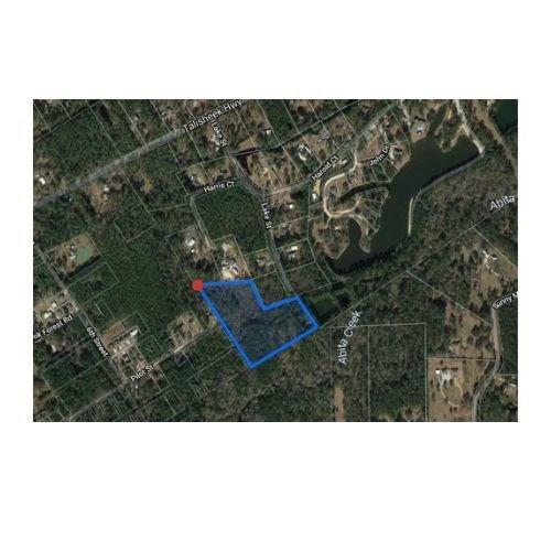 Lake (Parcel 4, 9.78 Acres) Street, Abita Springs, LA 70420 (MLS #2213058) :: Watermark Realty LLC
