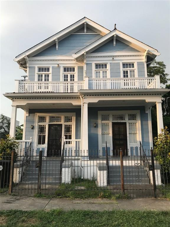 3117 Palmyra Street, New Orleans, LA 70119 (MLS #2213224) :: Crescent City Living LLC