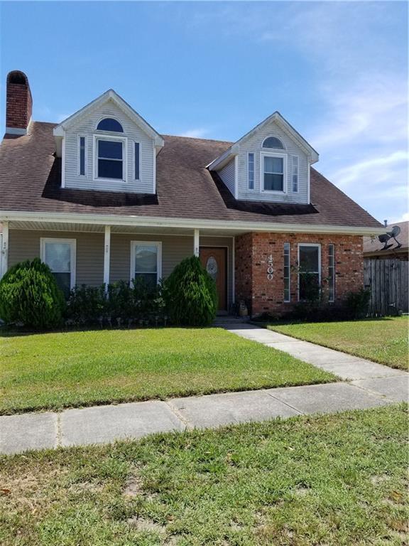 4500 Newport Street, Meraux, LA 70075 (MLS #2213463) :: Turner Real Estate Group