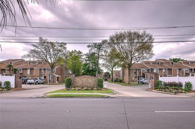 20 Avant Garde Circle #20, Kenner, LA 70065 (MLS #2213637) :: Watermark Realty LLC