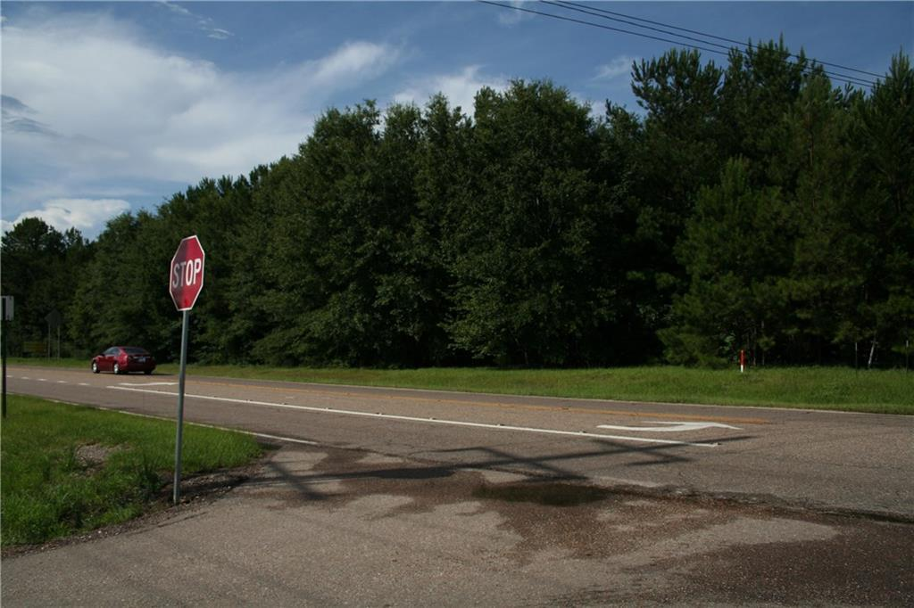 0 Highway 25 Highway - Photo 1