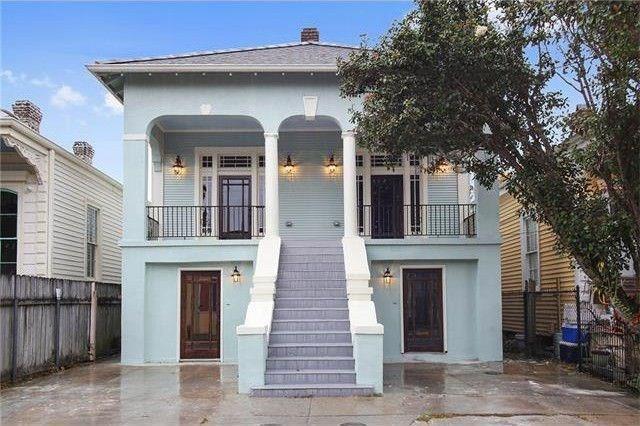 2925 Constance Street #2925, New Orleans, LA 70130 (MLS #2213733) :: Crescent City Living LLC