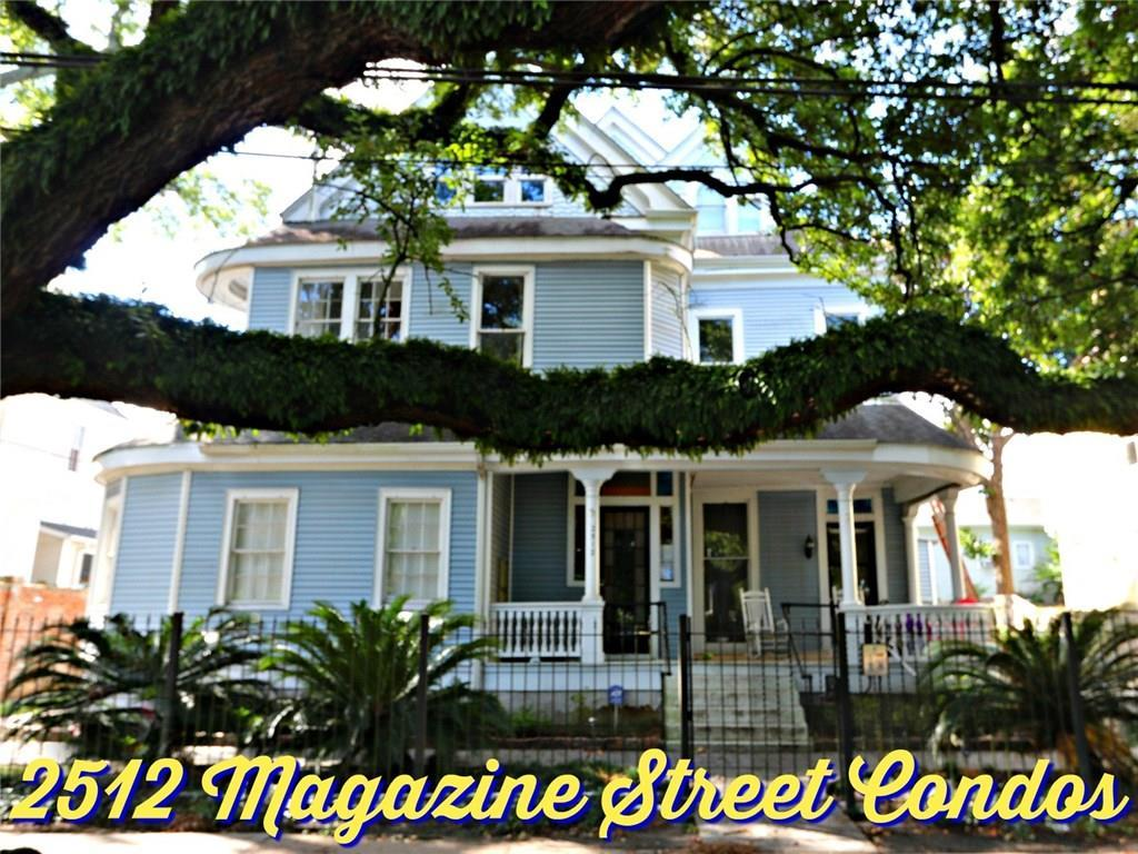 2512 Magazine Street - Photo 1