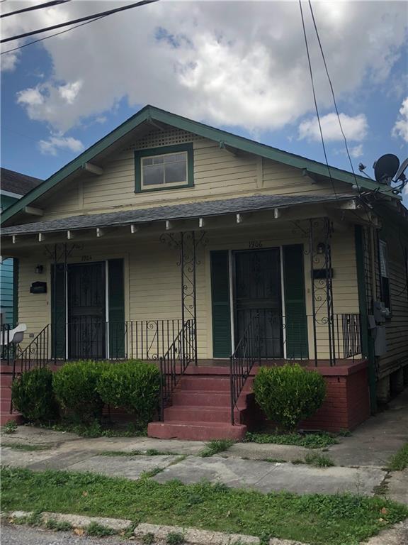 1906 Spain Street, New Orleans, LA 70117 (MLS #2215227) :: Crescent City Living LLC