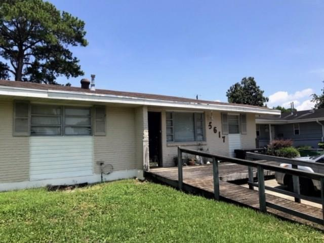 5617 Rosalie Court, Metairie, LA 70003 (MLS #2215242) :: Watermark Realty LLC