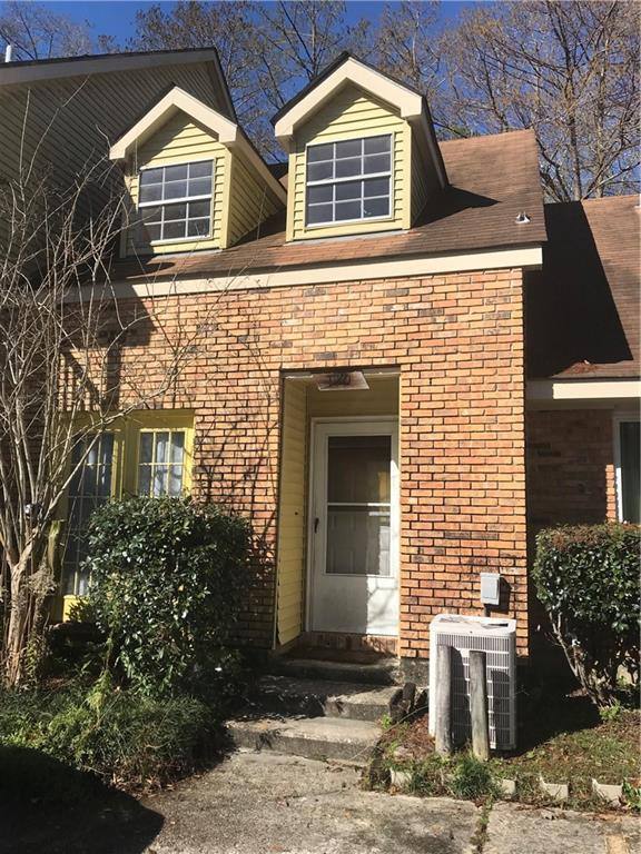 120 Napoleon Drive #16, Slidell, LA 70460 (MLS #2215569) :: Top Agent Realty