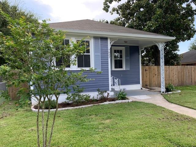 7922 Devine Avenue, New Orleans, LA 70127 (MLS #2215579) :: Robin Realty