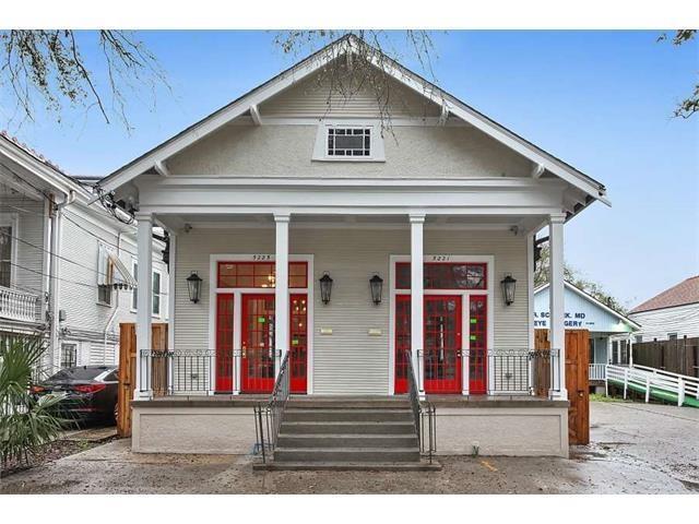 3221 Canal Street, New Orleans, LA 70119 (MLS #2216168) :: Inhab Real Estate