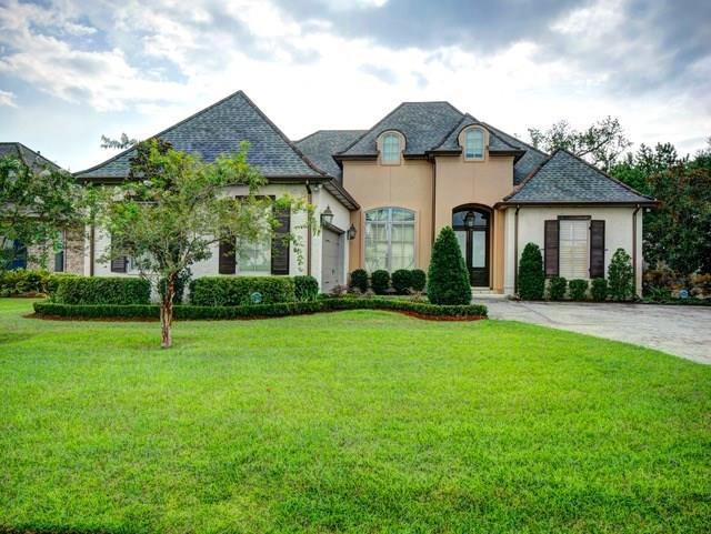 102 Hardwood Drive, Belle Chasse, LA 70037 (MLS #2216246) :: Watermark Realty LLC
