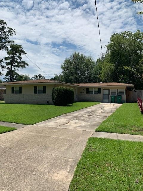 421 Cumberland Drive, Slidell, LA 70458 (MLS #2216431) :: Turner Real Estate Group