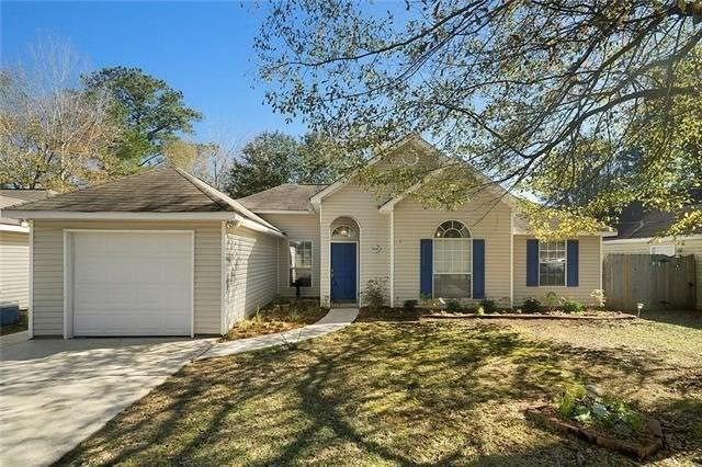 70226 7TH Street, Covington, LA 70433 (MLS #2216505) :: Watermark Realty LLC