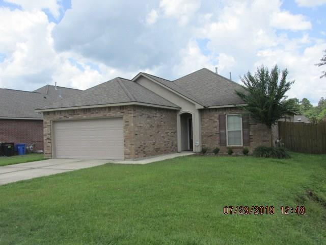 1611 Raston Drive, Hammond, LA 70403 (MLS #2216726) :: Inhab Real Estate