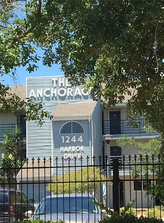 1244 Harbor Drive #204, Slidell, LA 70458 (MLS #2216961) :: Turner Real Estate Group