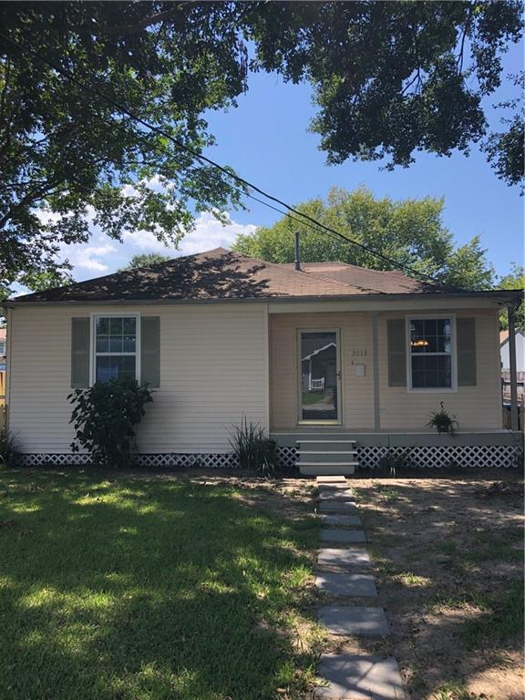 2013 Kansas Avenue, Kenner, LA 70062 (MLS #2217484) :: Watermark Realty LLC