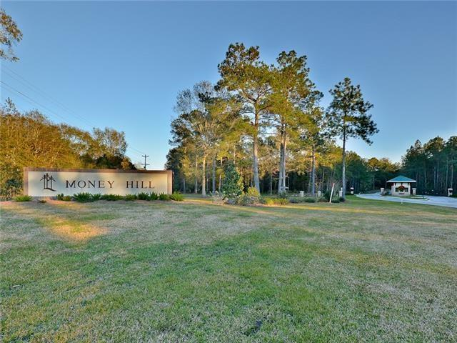 156 Plantation Drive, Abita Springs, LA 70420 (MLS #2217685) :: Turner Real Estate Group