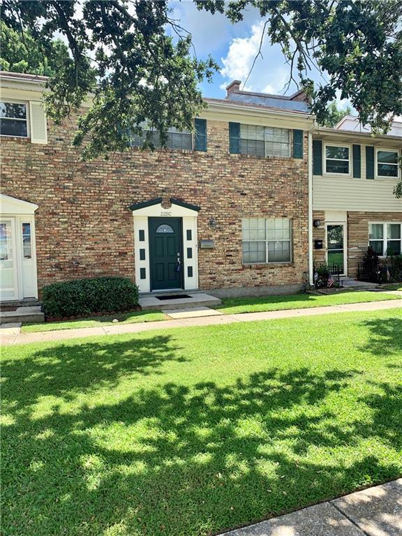 225 Wright Avenue C, Terrytown, LA 70056 (MLS #2217690) :: Crescent City Living LLC