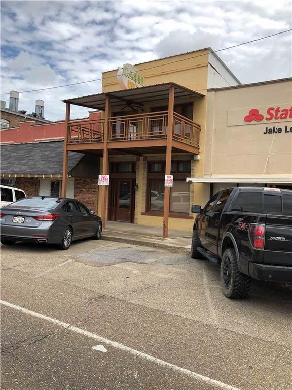 109 E Oak Street, Amite, LA 70422 (MLS #2217738) :: Crescent City Living LLC