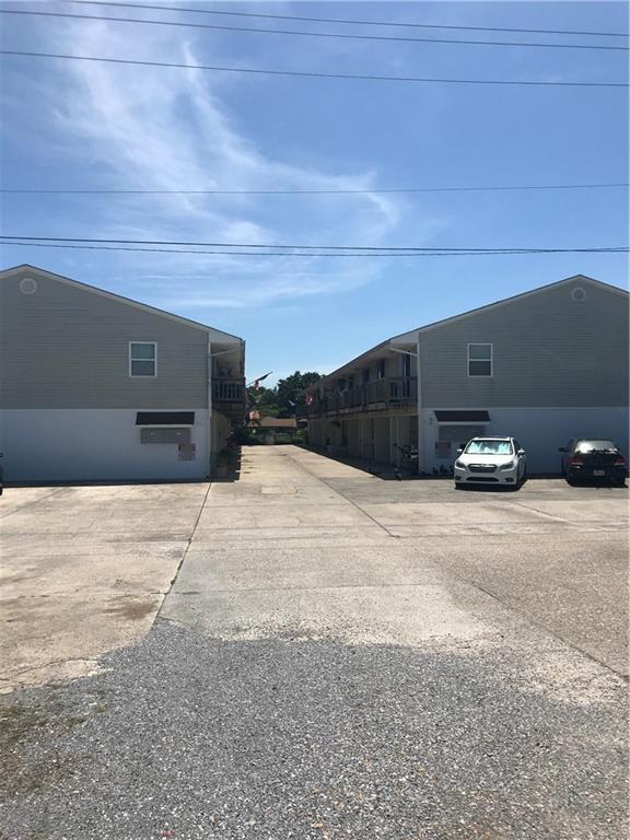 4650 Pontchartrain Drive M, Slidell, LA 70458 (MLS #2217976) :: Top Agent Realty