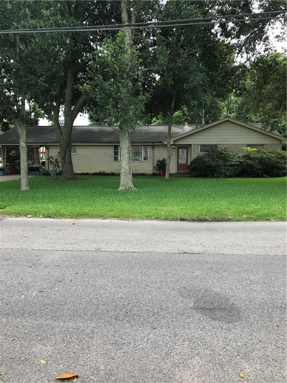132 Hamilton Road, Terrytown, LA 70056 (MLS #2218255) :: Crescent City Living LLC