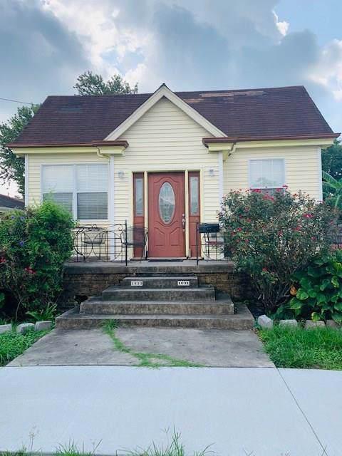 1631 Desire Street, New Orleans, LA 70117 (MLS #2218616) :: Robin Realty