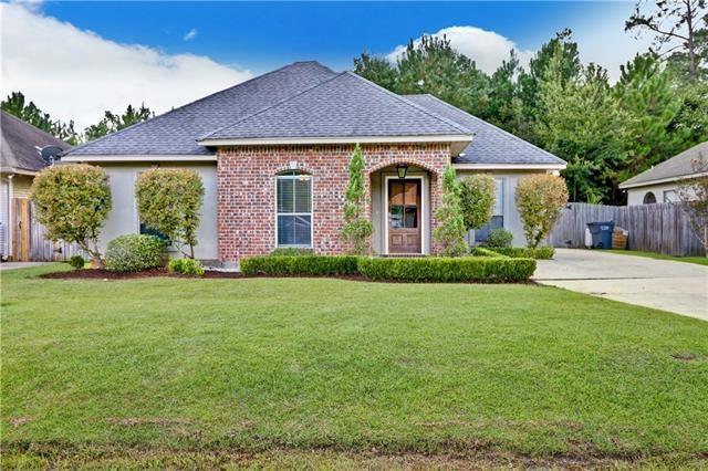 70513 Abita Avenue, Mandeville, LA 70471 (MLS #2218769) :: Turner Real Estate Group
