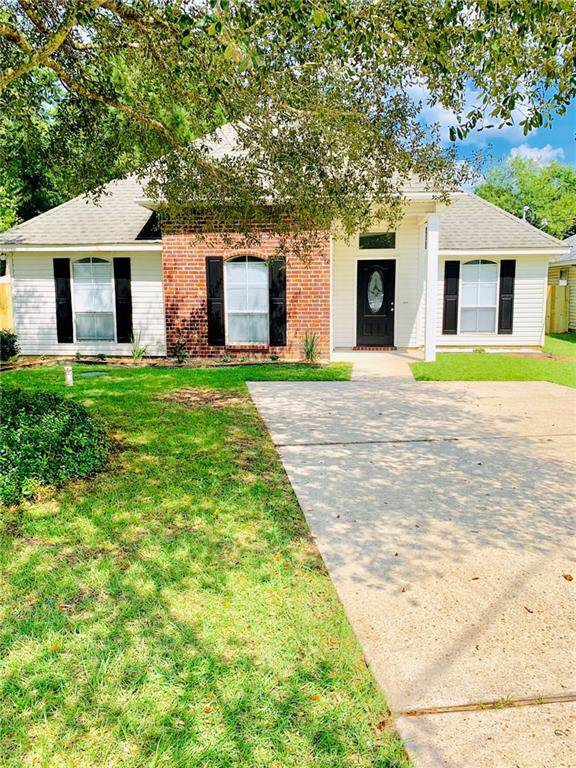 28629 Berry Todd Road, Lacombe, LA 70445 (MLS #2219258) :: Turner Real Estate Group