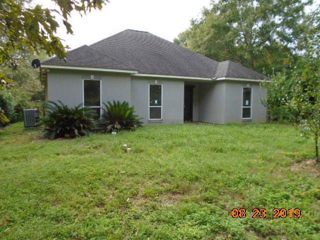 81321 Ok Lane, Covington, LA 70435 (MLS #2220440) :: Top Agent Realty