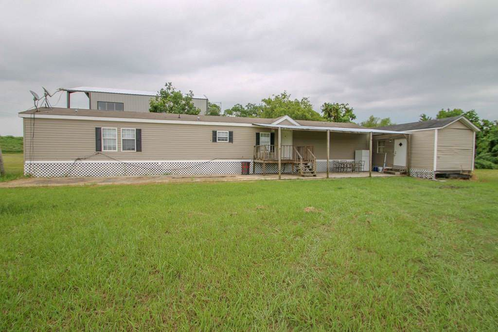 40114 Boothville River Road - Photo 1