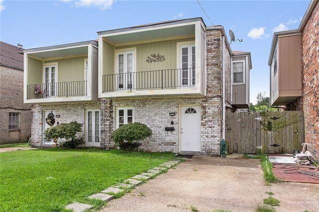 4640 Fairfield Street, Metairie, LA 70006 (MLS #2220734) :: Turner Real Estate Group