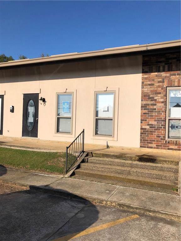 1206 J W Davis Drive #103, Hammond, LA 70401 (MLS #2221951) :: Watermark Realty LLC