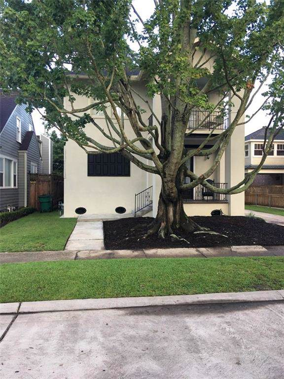 236 Rosewood Drive, Metairie, LA 70005 (MLS #2222566) :: Inhab Real Estate