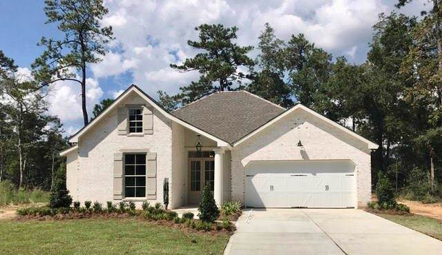 1153 Delta Lane, Covington, LA 70433 (MLS #2222956) :: Turner Real Estate Group