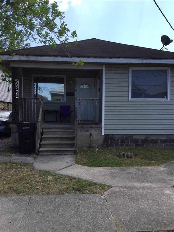516 S Hennessey Street, New Orleans, LA 70119 (MLS #2223056) :: Crescent City Living LLC