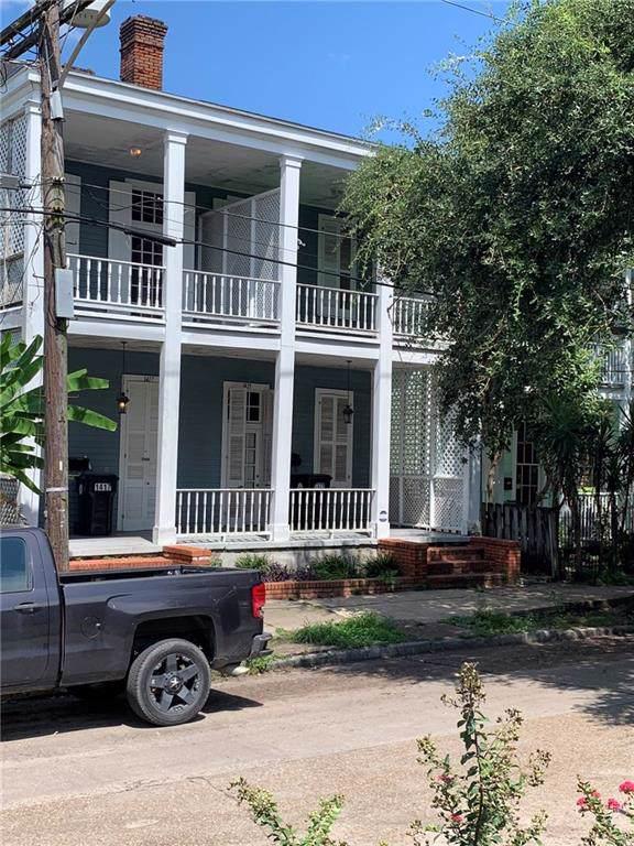 1417 Terpsichore Street B, New Orleans, LA 70130 (MLS #2223129) :: Crescent City Living LLC