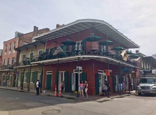 718 Bourbon Street, New Orleans, LA 70116 (MLS #2223146) :: Inhab Real Estate