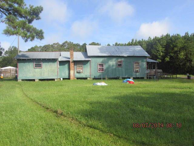 237 Collins Chaney Lane, Greensburg, LA 70441 (MLS #2223253) :: Turner Real Estate Group