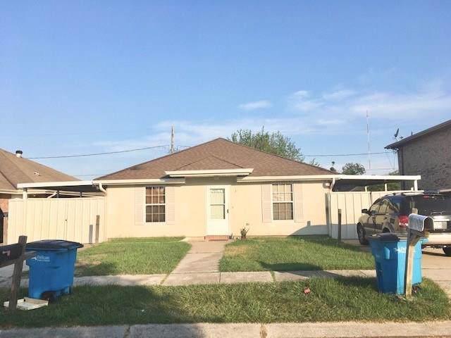 3809 Shangri La, Chalmette, LA 70043 (MLS #2223286) :: Robin Realty