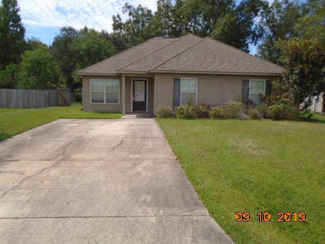 41021 Snowball Circle, Ponchatoula, LA 70454 (MLS #2223328) :: Turner Real Estate Group