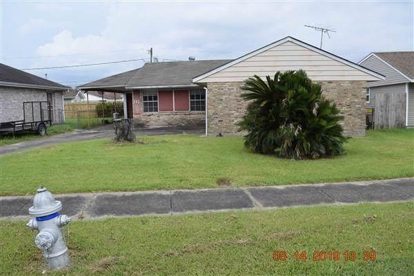 117 Jacqueline Drive, Avondale, LA 70094 (MLS #2223420) :: Turner Real Estate Group